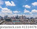 bangkok, cityscape, skyline 41314476