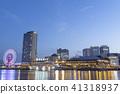 神户Harborland夜景 41318937
