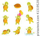 turtle animal vector 41319520