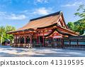 八坂神社 主殿区 神殿 41319595