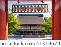 八坂神社 神殿 神社和庙宇 41319679