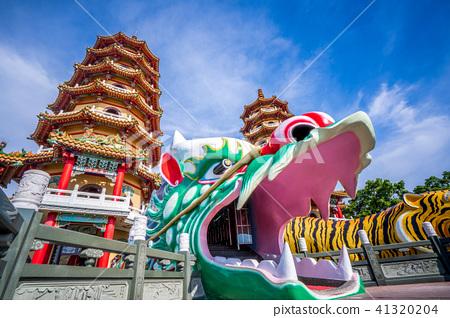 台灣高雄湖高雄 41320204