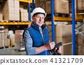 storehouse storage stock 41321709