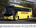 하토 버스 관광 버스 차량 41322918