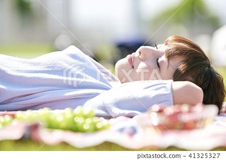 野餐 41325327