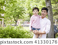 생활,화목,가족 41330176