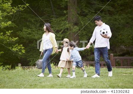 생활,화목,가족 41330282