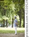 生活,退休,男人 41330529