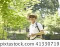 生活,退休,男人 41330719