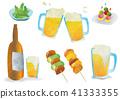 啤酒材料 41333355