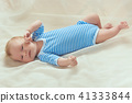 portrait of a baby 41333844