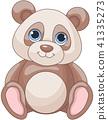 Baby Panda 41335273