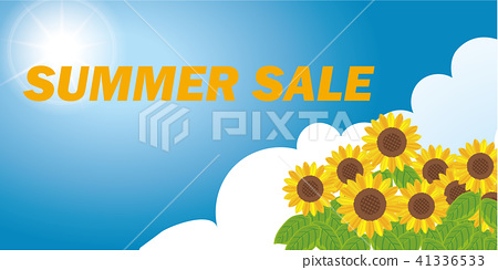 9e25bd200 Summer sales promotion template