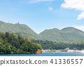 蘆之湖 晴朗 晴天 41336557