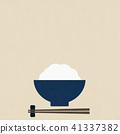 Background - Washi - rice 41337382