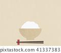 Background - Washi - rice 41337383