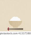 Background - Washi - rice 41337388