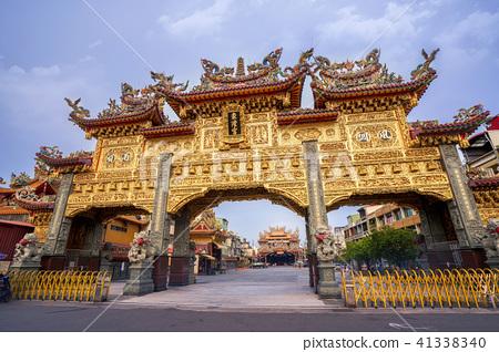 台灣 屏東 東港 東隆宮  Dong-Long Temple  41338340