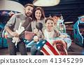 child family happy 41345299