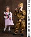 girl, children, kid 41346848