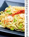 야키소바, 음식, 먹거리 41348010