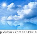 sky, sun, sunny 41349418