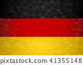 Germany country flag of german nation 41355148