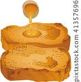 ขนมปังฝรั่งเศส 41357696