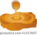 ขนมปังฝรั่งเศส 41357697