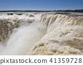 คอของปีศาจของ Iguacu (อาร์เจนตินา) 41359728