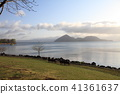 View of Lake Toya 41361637