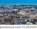 """""""จังหวัดคะนะงะวะ"""" ย่านที่อยู่อาศัยอันเงียบสงบ - ชานเมือง Kawasaki 41362444"""