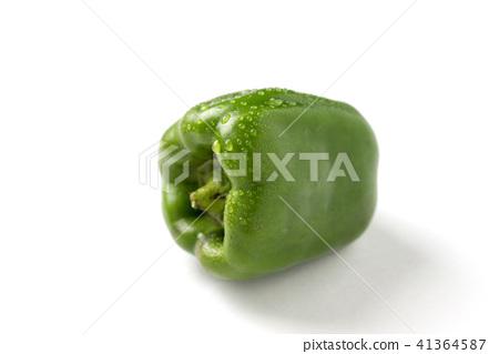green pepper 41364587
