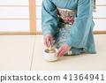 日本茶 抹茶 茶道 41364941