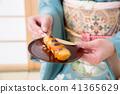 경단, 당고, 일본식 과자 41365629