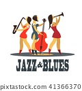 jazz, saxophone, music 41366370