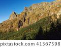 타케 연봉 · 横岳의 암봉 41367598