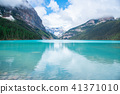 밴프 국립 공원 레이크 루이스 41371010