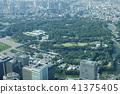 도쿄 41375405