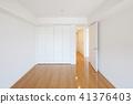 주택의 옷장 41376403