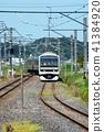 成田線 火車 電氣列車 41384920