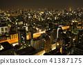 night scape, night scene, night scenery 41387175