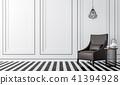 房间 室内装饰 单人沙发 41394928