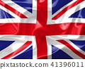 Flag (UK) 41396011