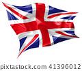 Flag (UK) 41396012