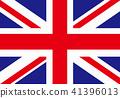Flag (UK) 41396013