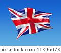 Flag (UK) 41396073