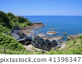 Kanjozaki (Ishikawa Prefecture · Suzu City) 41396347