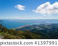 从滋贺Nikiyama湖琵琶看 41397991