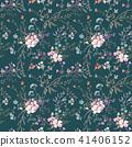 floral, flower, bloom 41406152
